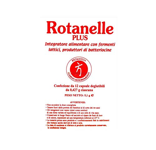 Rotanelle Plus 12kps