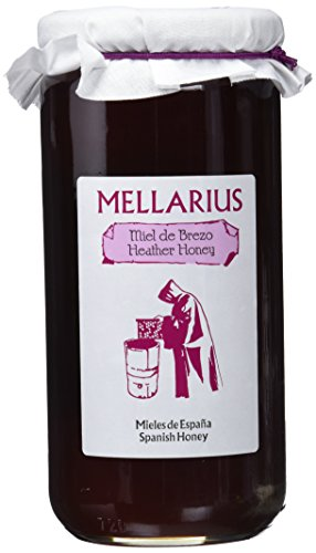 Miel de Brezo Mellarius 970 g