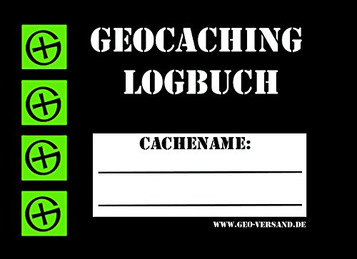 GEO-VERSAND 3 Geocaching Kugelschreiber