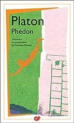 Phédon de Platon