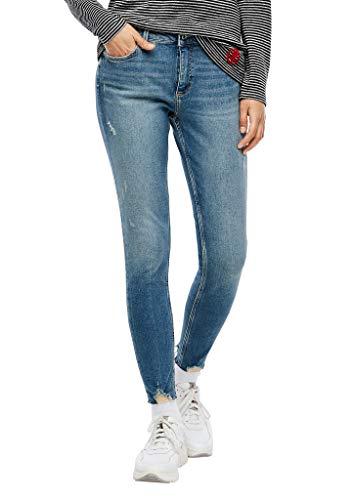 Q/S designed by - s.Oliver Damen 510.11.899.26.180.2042001 Jeans, 54Z5, 38