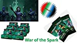 Magic: the Gathering - War of The Spark Booster Pack Repacks (10 Packs) Cheapest Way to Draft !