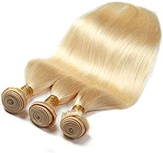 beige blonde hair extensions