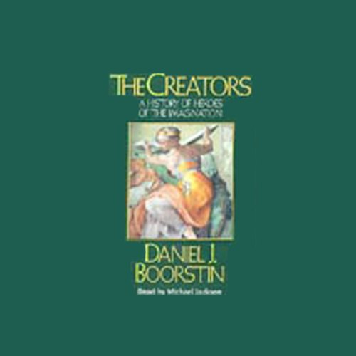 The Creators cover art