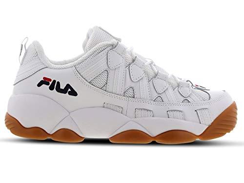 Fila 495-125 DB5 - Zapatillas deportivas para hombre, color blanco