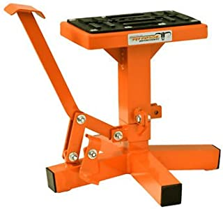 Pit Posse Lift Stand for KTM (Orange)