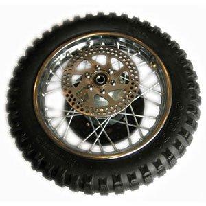 Razor MX500 & MX650 Rear Wheel Assembly (2.50 - 10)