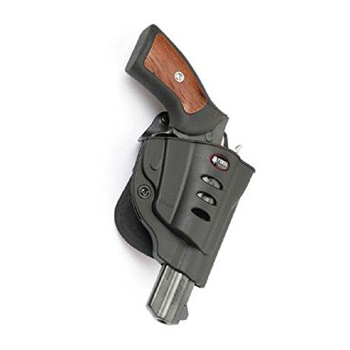Fobus RUGP Evolution Holster for Ruger GP100 All Models, Right Hand Paddle