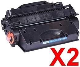 2 x Compatible HP CF226A Toner Cartridge 26A