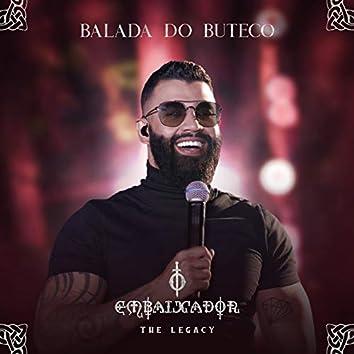 Balada do Buteco (Ao Vivo)