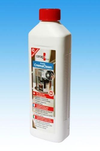 Ceragol Pronto Crema Clean 500 ml Flasche