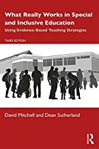 What Really Works in Special and Inclusive Education: Using Evidence-Based Teaching Strategies (English Edition)