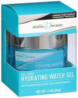 Studio 35 Hydrating Water Gel 1.7 oz.(1 Pack)