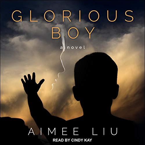 Glorious Boy cover art