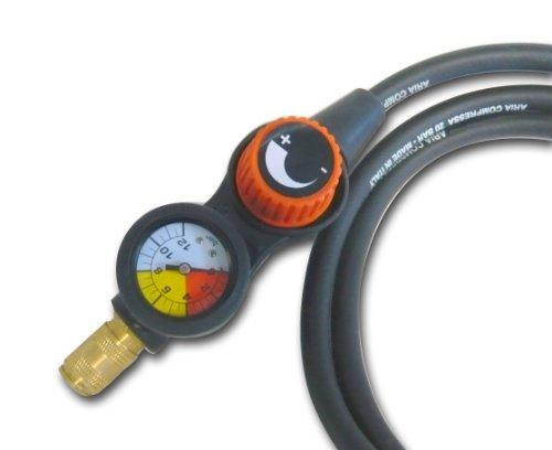 Revolution'Air 150029 Luftdruckregelsystem