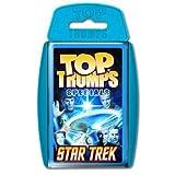 Star Trek Classic Top Trumps 3D
