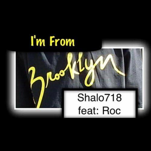Shalo'718