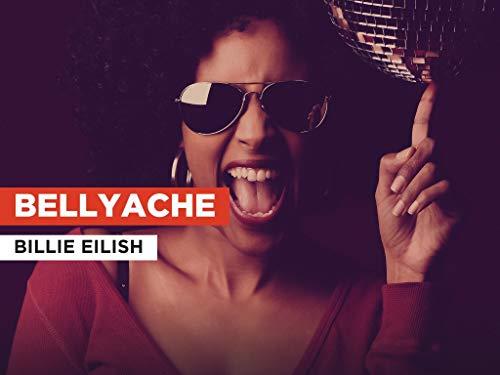 Bellyache al estilo de Billie Eilish
