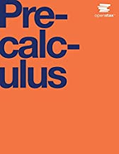 free precalculus textbook