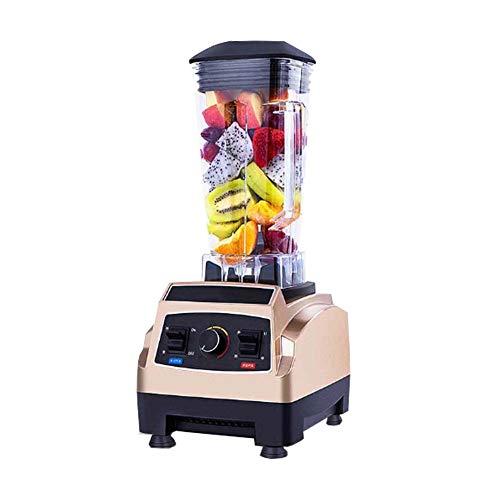 Elektrische mixer, citruspers en molen multifunctionele is ideaal voor het maken van ijs smoothies