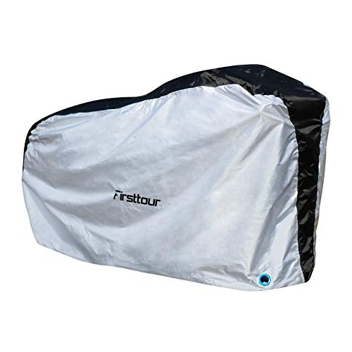 Bike Bicycle Cover Dust Cover Extra Large Waterproof Protector with Storage Bag