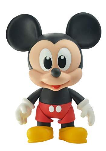 Boneco Mickey Baby, Disney, Lider Brinquedos