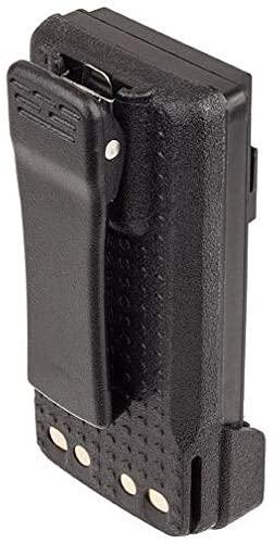 Replacement for Motorola NNTN8128BR Battery Rechargeable supreme Two Same day shipping Way