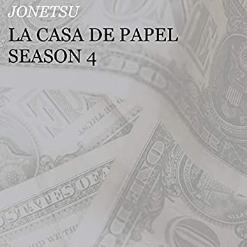 La Casa De Papel Season 4 - Ode to Joy