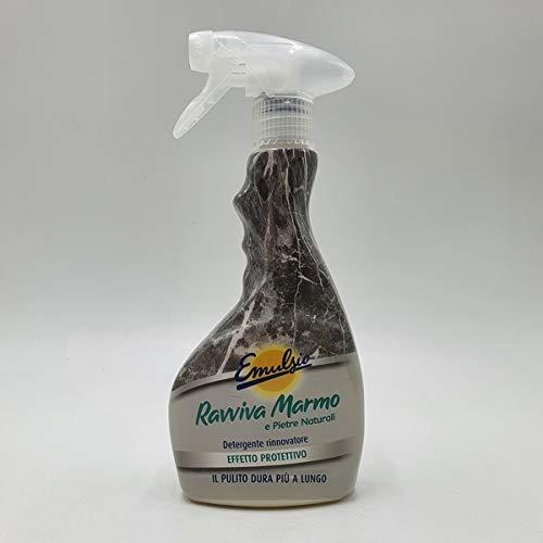 Emulsio Ravviva Marmo e Pietre Naturali, 375 ml