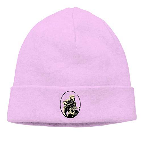 Preisvergleich Produktbild Voxpkrs Adult Skull Cap Beanie Sloth Knitted Hat Headwear Winter Warm Hip-hop Hat Cool 32005