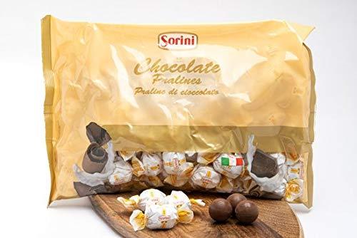 Sorini Schokolade Amaretto Pralines - 1 kg