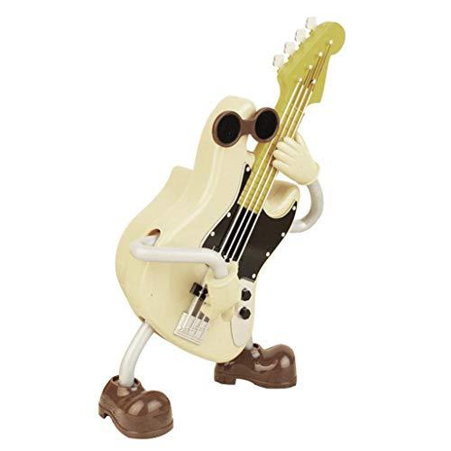 Boîte à Musique Manuelle Violon Forme Music Box Rétro Home Decor Music Box Artisanat Enfant Anniversaire De Noël Cadeau Enfants Jouet Carrousel Boîtes À Musique Bon Son