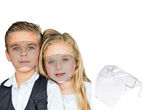 Mascarillas Faciales Infantiles marca Tiendon