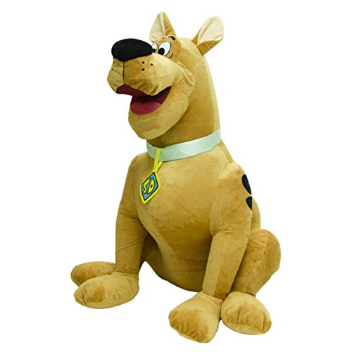 YuMe Biggables - 30' Giant Inflatable Plush Scooby Doo