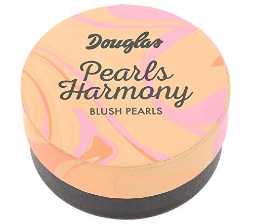 Douglas schimmernde Harmony Perlen Damen Blush Perlen Rouge Teint-Perlen 20g Rosa