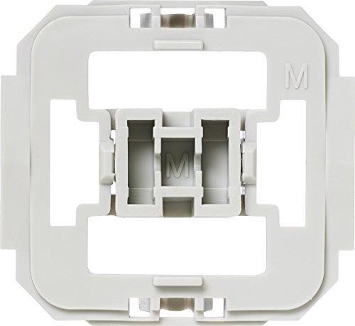 Preisvergleich Produktbild eQ-3 103093 HomeMatic Adapter-Set Merten
