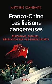 coronavirus, les liaisons dangereuses (Essais - Documents) (French Edition) di [Antoine Izambard]