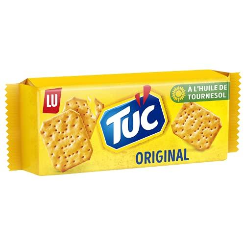 Tuc Original Biscotti Salati, 100g