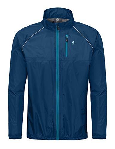 Little Donkey Andy Men's Waterproof Golf Jacket