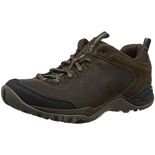 Merrell Women's Siren Traveller Q2 LTR Low Rise Hiking Boots, Brown Mineral, 6 (39 EU)