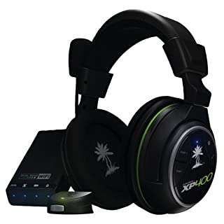 XP400 Xbox 360 & PS3 Headset - CAN/EU (B0071LFK92) | Amazon price tracker / tracking, Amazon price history charts, Amazon price watches, Amazon price drop alerts