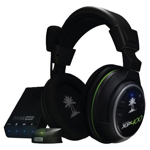 Micro-casque sans fil pour Xbox 360 - XP 400