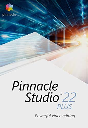 Pinnacle Studio 22 | Plus | PC | Código de activación PC enviado por email