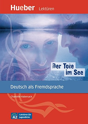 LESEH.A2 Der Tote im See. Libro (Lecturas Aleman)