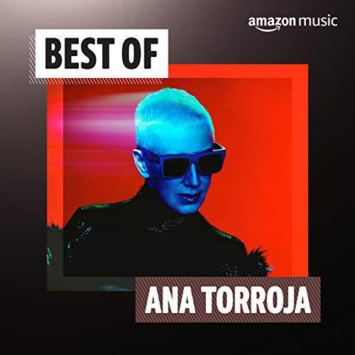 Best of Ana Torroja