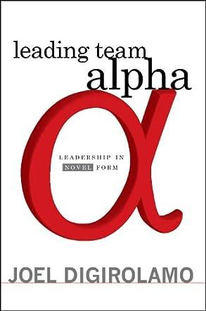 Leading Team Alpha
