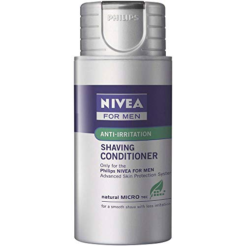 Photo of Philips Nivea for Men HS800/04 Anti-Irritation Moisturising Shaving Conditioner Balm Re-Fill Can