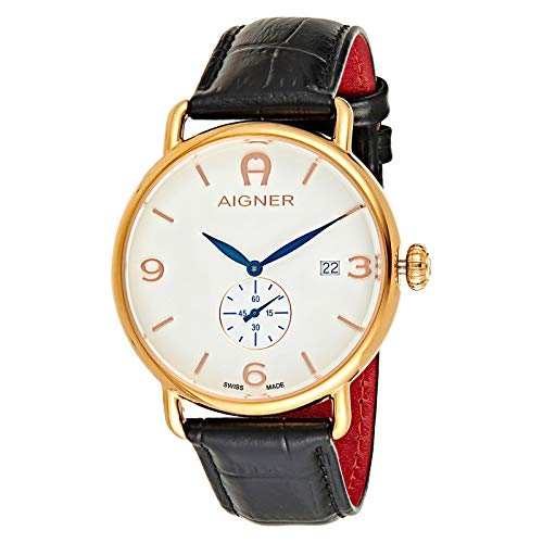 Aigner Ladies Watch Gold
