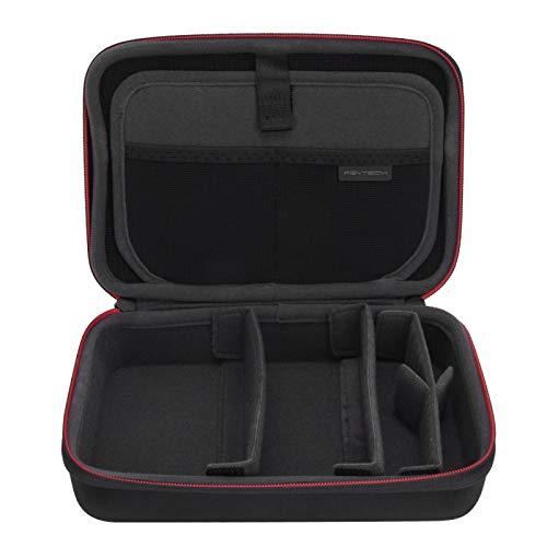 SALUTUYA Aumenta la Durabilidad Proteger Drone Drone Storage Drone Maleta Durable para dji Mavic Mini(Black)