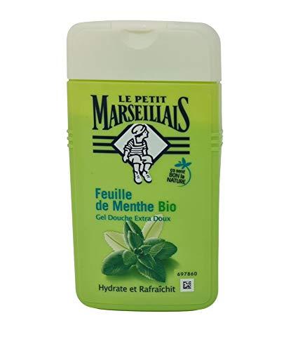 Le Petit Marseillais Duschgel mit Minze 250 ml aus Frankreich